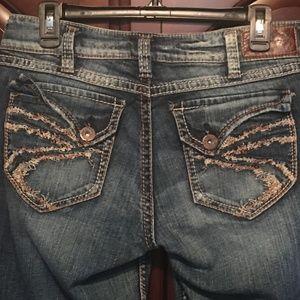 Silver Jeans - Suki Surplus - Bootcut - Size 30